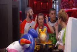 Big Brother season 19 episode 11