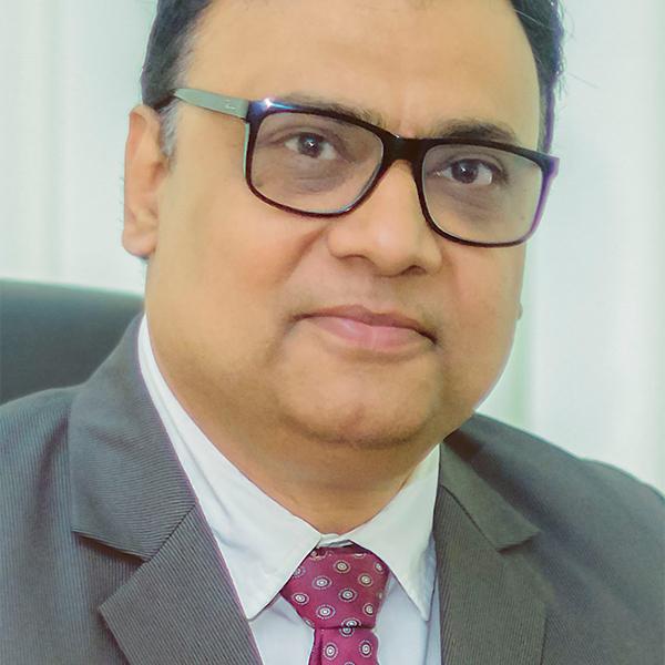 Dr. Dipankar Acharya