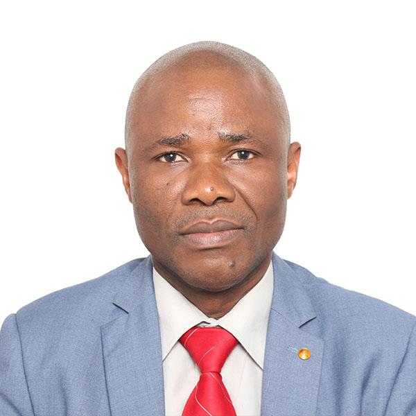 Dr. Mussa C. Juma